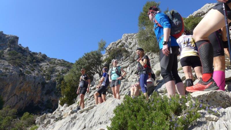 Perfekter Saisonstart: Trailrunning-Seminar auf Mallorca