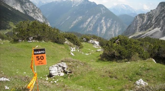 Zugspitz Supertrail XL – mein (bisher) härtestes Rennen