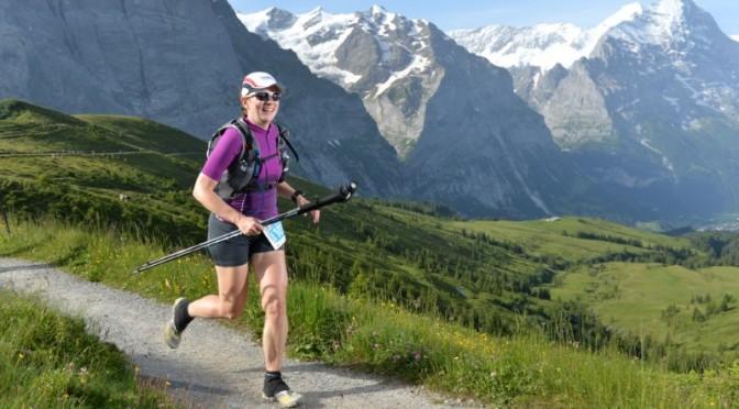 Einfach nur wunderschön – und hart: der Eiger Ultra Trail