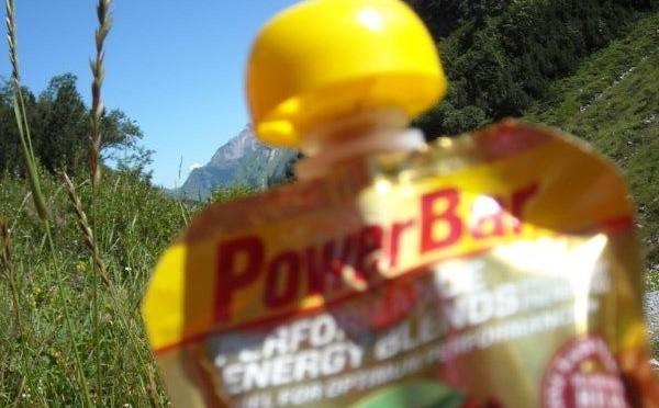 Ganz viel Energie von PowerBar