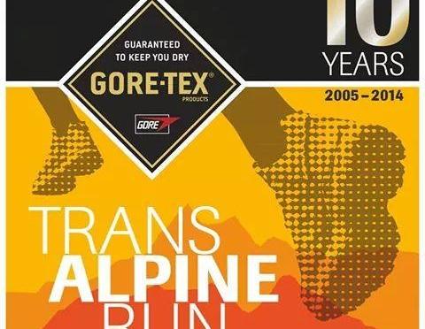 Hinfallen und aufstehen: DNF beim Trans Alpine Run 2014