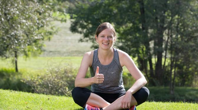Neues Jahr, neuer Blog, neues Läuferinnenglück!