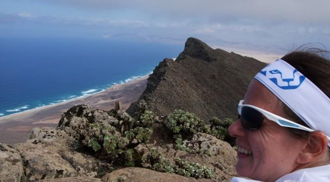 Run and Relax: Entspannte Tage auf Fuerteventura