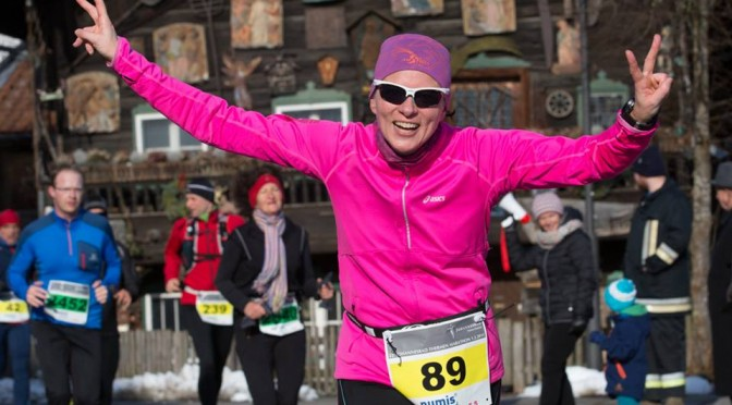Einfach eine tolle Veranstaltung: Thermen Marathon in Bad Füssing