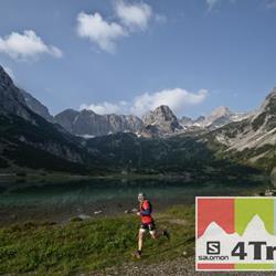 Die SALOMON 4 TRAILS starten morgen: vier Tage Trailrunning vom Feinsten