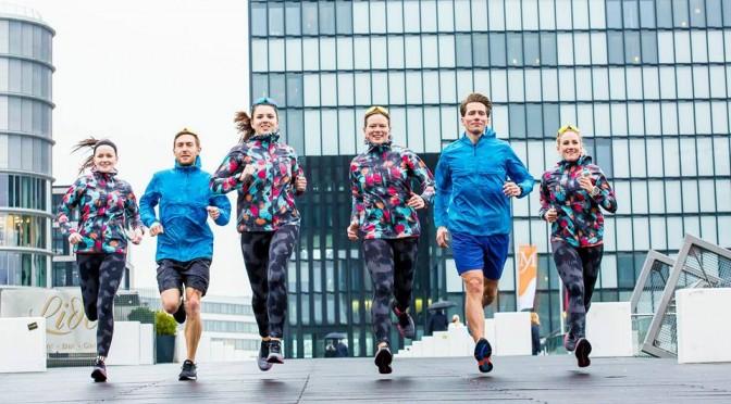 Performance meets Style: Testet den neuen FuzeX in München!