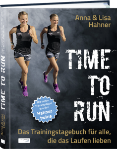 Time_TO_RUN_Umschlag