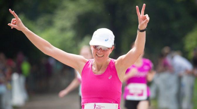 Frauenpower!!! Zwei Freistarts für den Women´s Run zu gewinnen!
