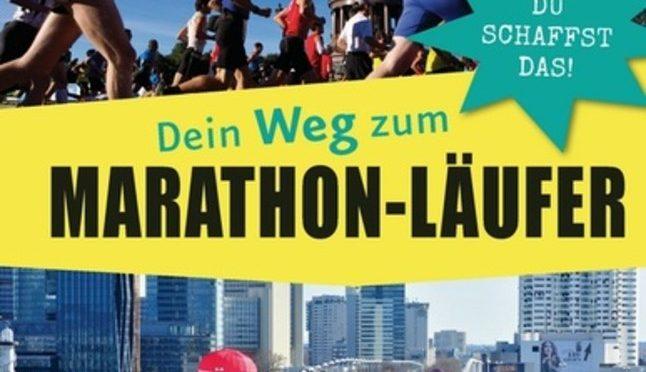 Auf dem Weg zum ersten Marathon