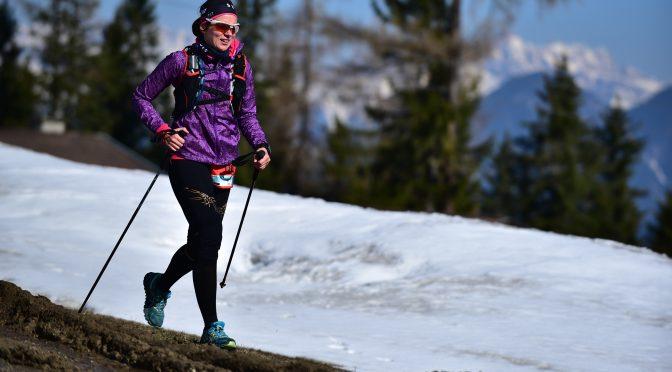 Harter Kampf mit mir selbst: das Innsbruck Alpine Trailrun Festival