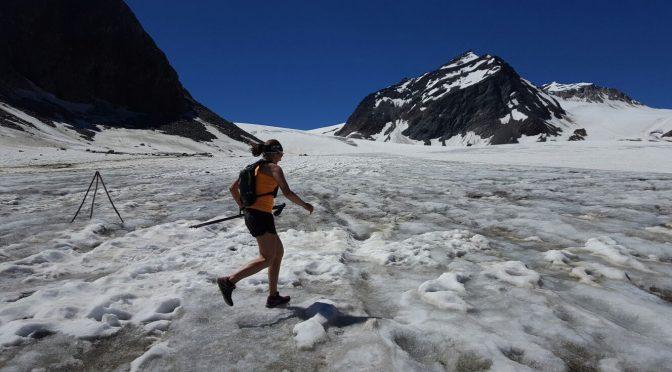Auf höchstem Niveau: Trailrunning im Pitztal