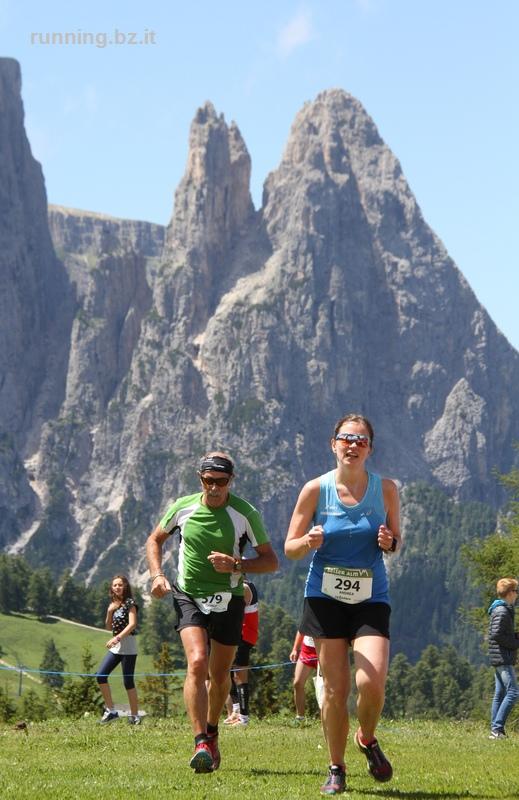 Brixen und Seiser Alm: Wunderbare Dolomiten-Wettkämpfe im Doppelpack