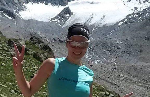 Spontan, hart und beglückend: der Swissalpine Marathon