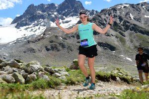 Aufstieg von Bergün hinauf zur Keschhütte 2632 Metern