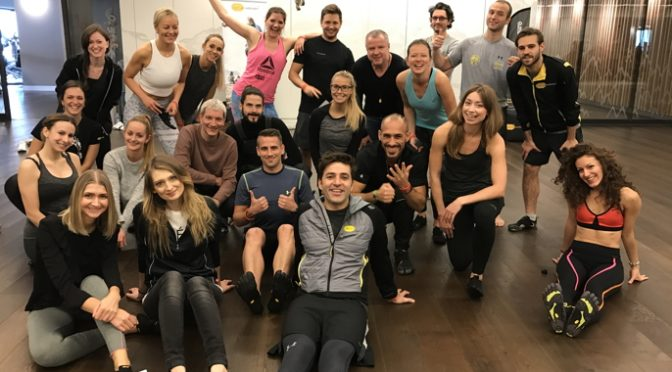 Für stärkere Füße: Vibram Fivefingers im Test