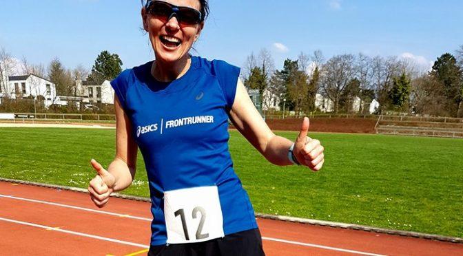 Und wieder im Kreis gelaufen: 6-Stunden-Lauf in Ottobrunn