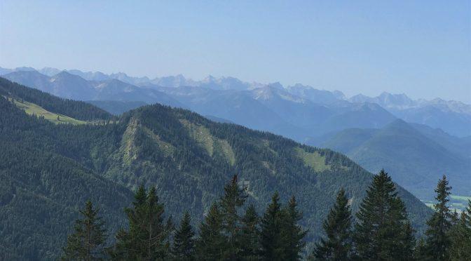 Spannung in den Alpen: Bergkrimis