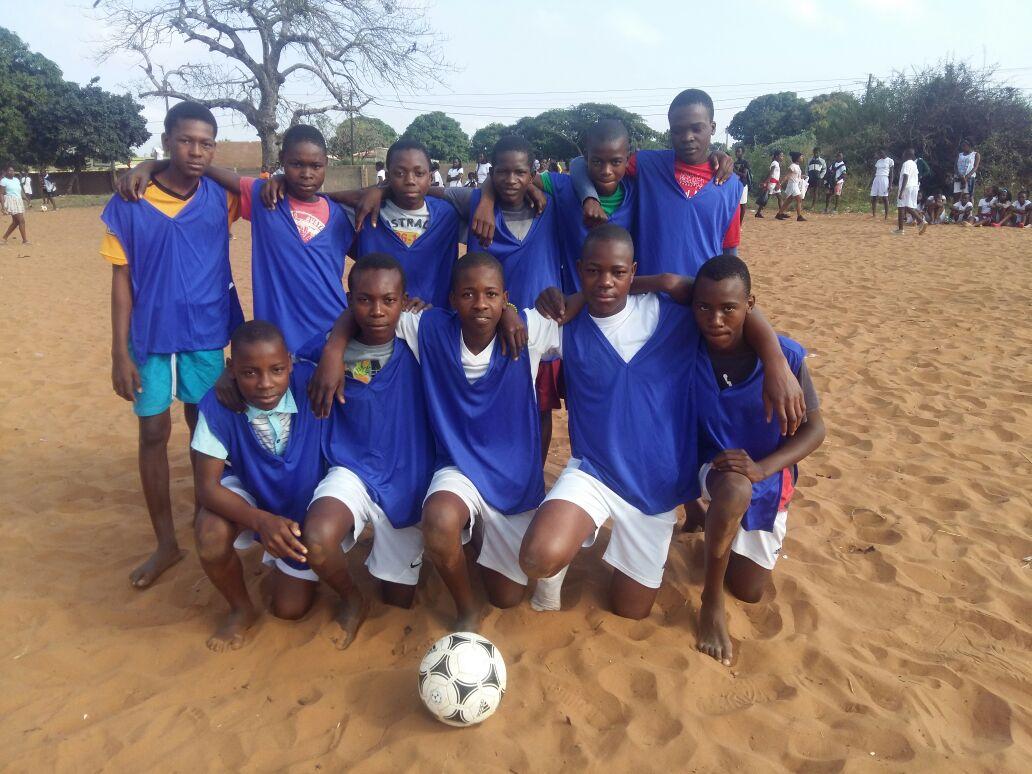 Ultra Africa Race in Mosambik: Laufen für die Kinder in Maputo