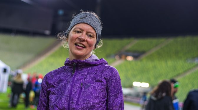 8-Stunden-Lauf in München: Stolz auf meine Leistung, enttäuscht von der Veranstaltung