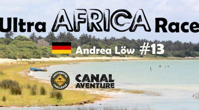 Und jetzt: Ultra Africa Race in Mosambik