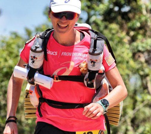 Abenteuer und Glückseligkeit beim Ultra Africa Race in Mosambik