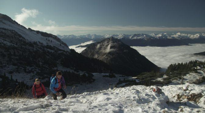 Abenteuer in den Bergen: der Original Mountain Marathon ALPS