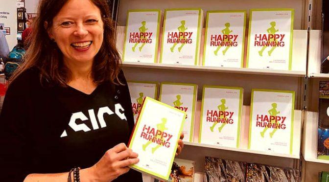 Happy Running – mein Buch ist da!!!
