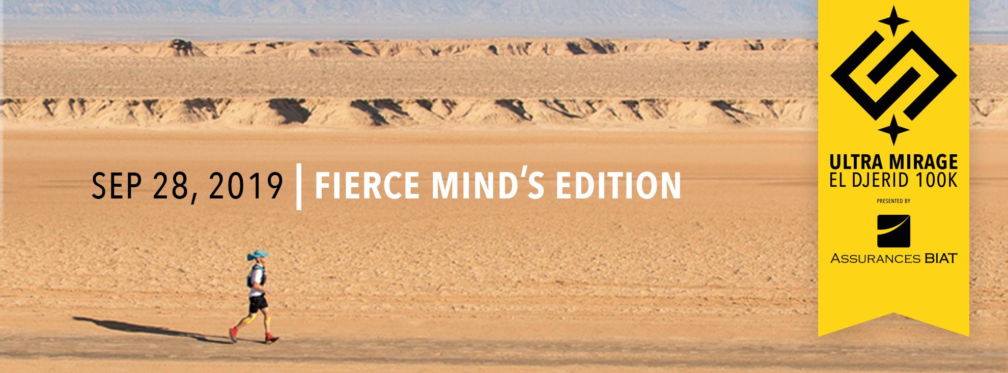 Ab in die Wüste – 100 Kilometer in der Sahara stehen mir beim Ultra Mirage El Djerid bevor!