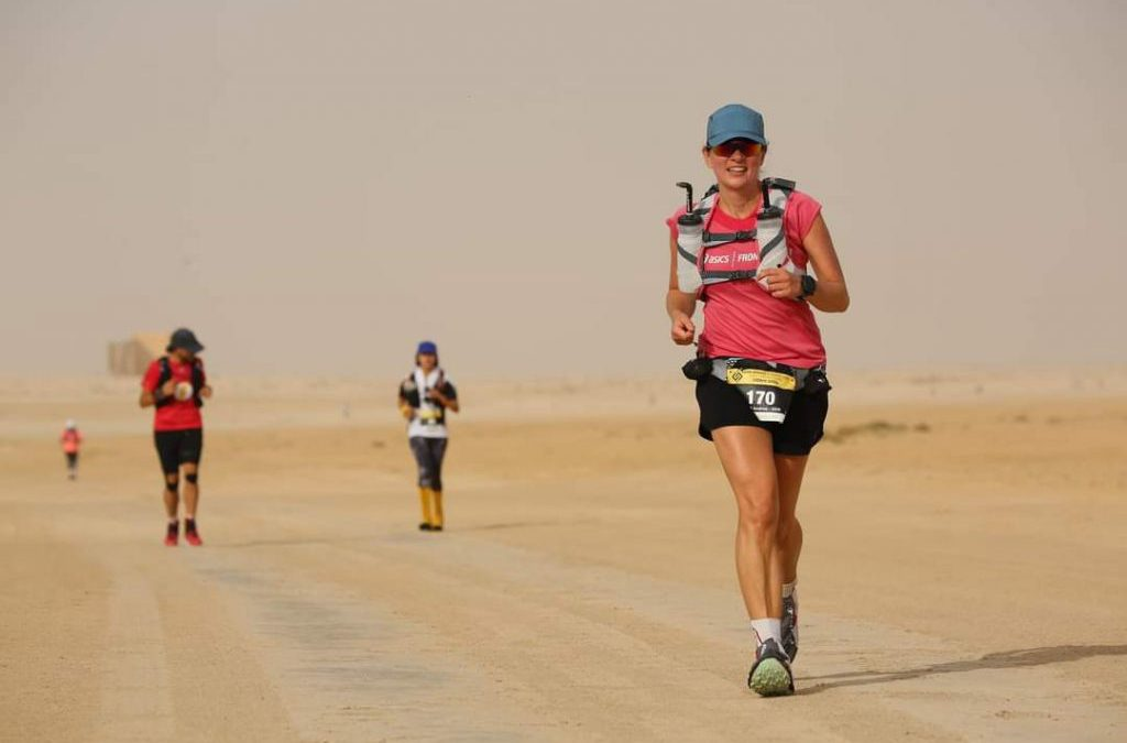 Abenteuer in der Wüste: Ultra Mirage El Djerid