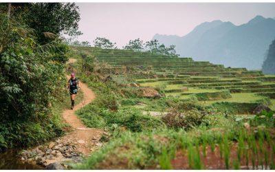 Abenteuer in Vietnam: das Ultra Asia Race