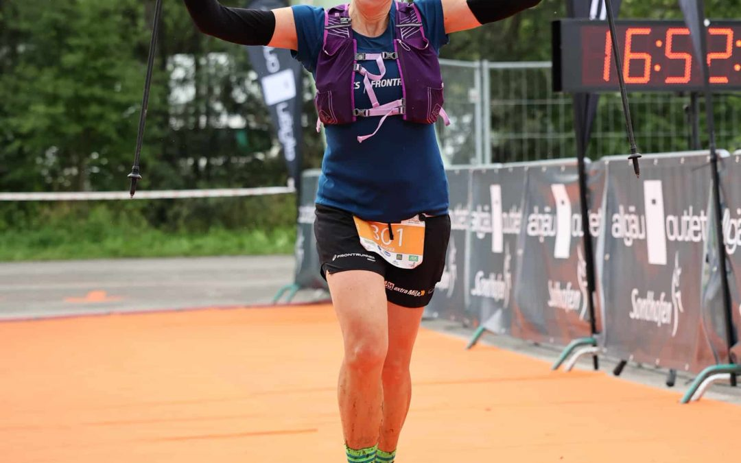 Mentaltraining beim Allgäu Panorama Marathon
